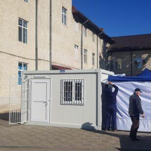 Spitalul Campulung Moldovanesc