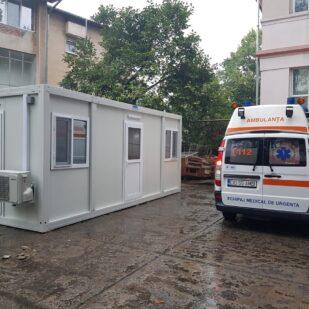 Spitalul Targoviste.1