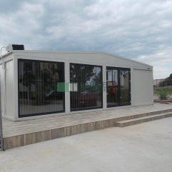 Country Estate Constanta - Constructii Modulare