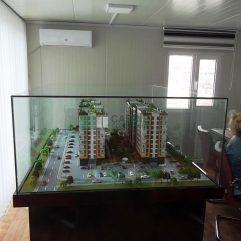 Energia Residence Constanta - Container Office de Vanzari