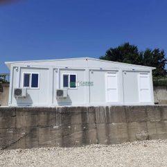 Zen Residence Constanta - Container Sala de Sedinta